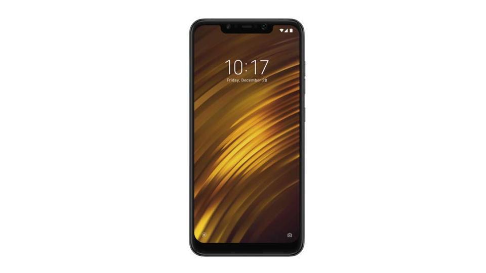 🔥 French Days : le Xiaomi Pocophone F1 est disponible à 300 euros