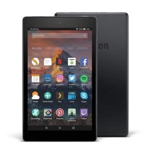 🔥 Bon Plan : la tablette Fire HD 8 d'Amazon est à 69,99 euros au lieu de 144,99