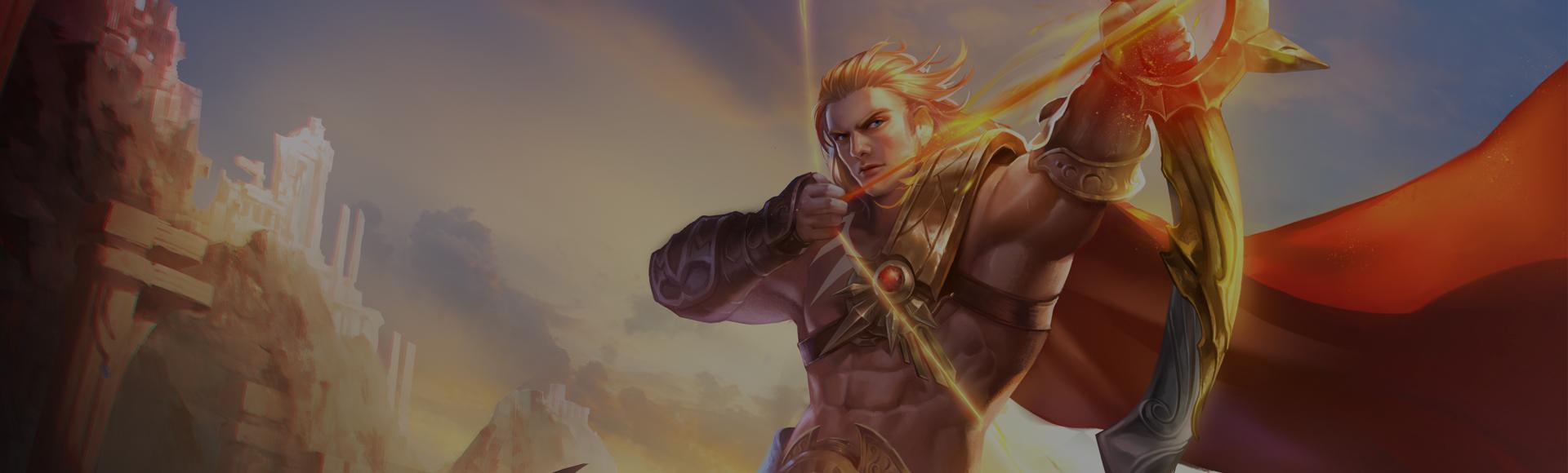 L'app de la semaine : je me suis laissé prendre au jeu d'un clone chinois de League of Legends
