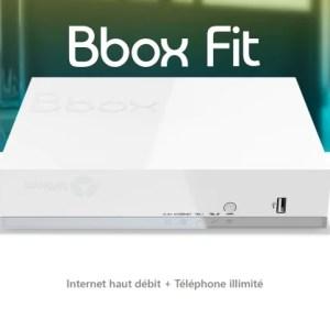 Bbox Fit : Bouygues Telecom augmente le prix de son forfait box le moins cher