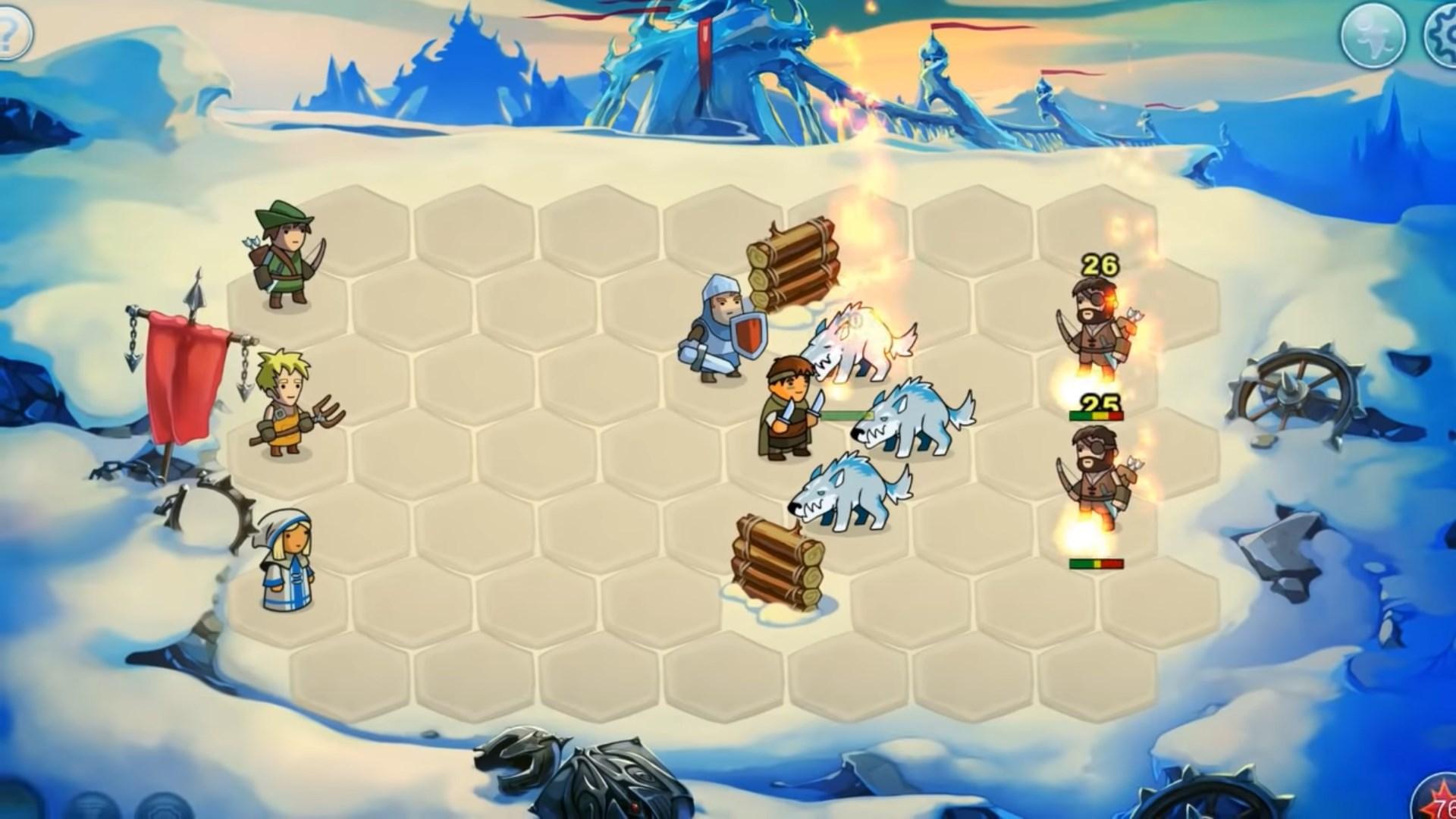 Les meilleurs jeux de stratégie gratuits et payants sur smartphones Android