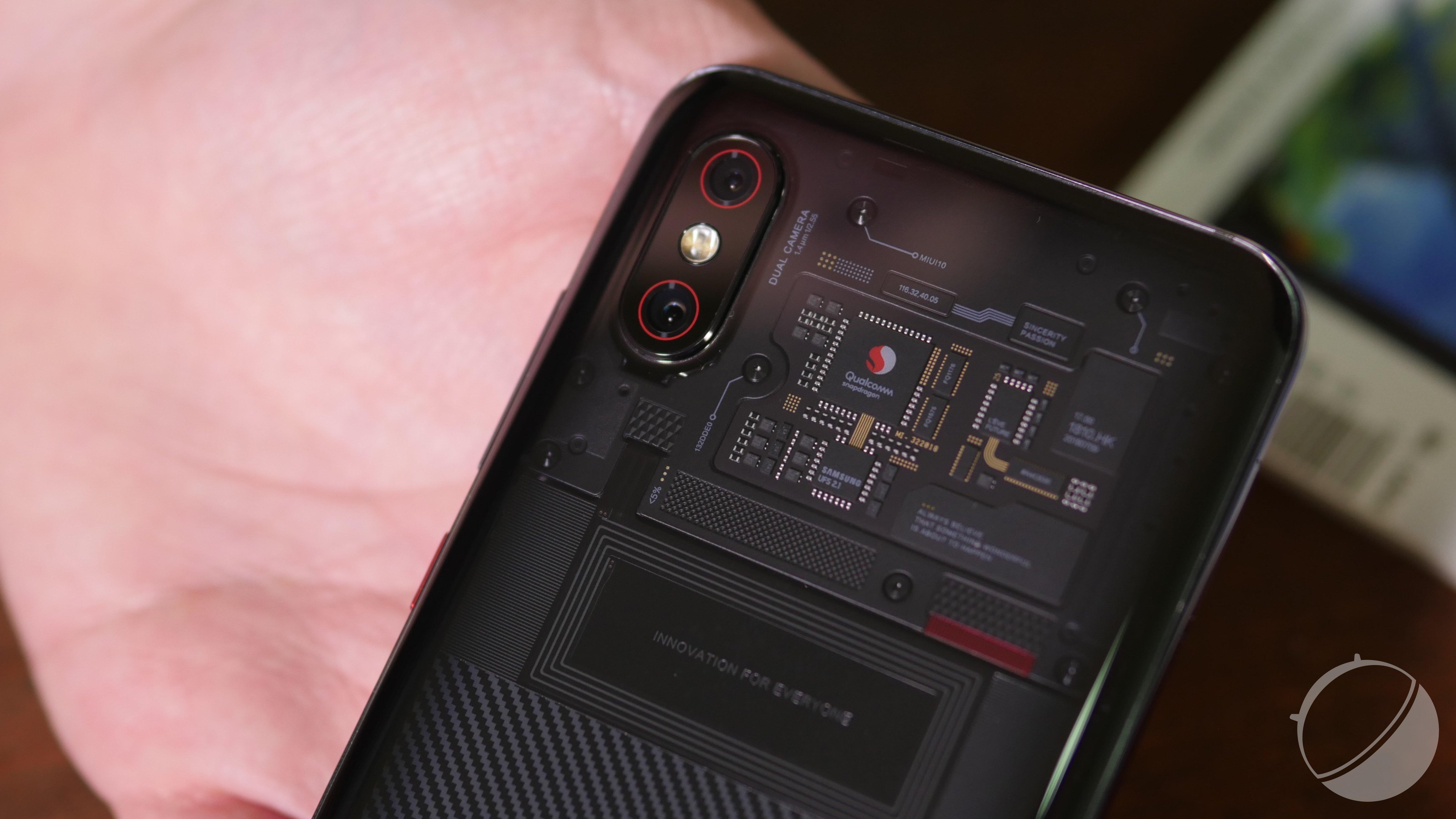 Xiaomi Mi 9 : admirez ces quelques photos prises avec le capteur de 48 mégapixels du smartphone