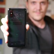 Test du Xiaomi Mi 8 Pro : Mi figue, Mi raisin