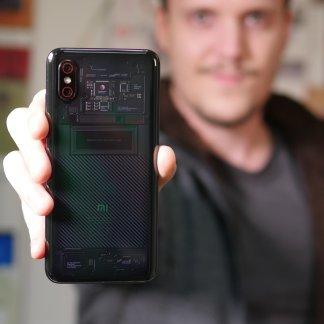 Test du Xiaomi Mi 8 Pro : Mi figue, Mi raisin