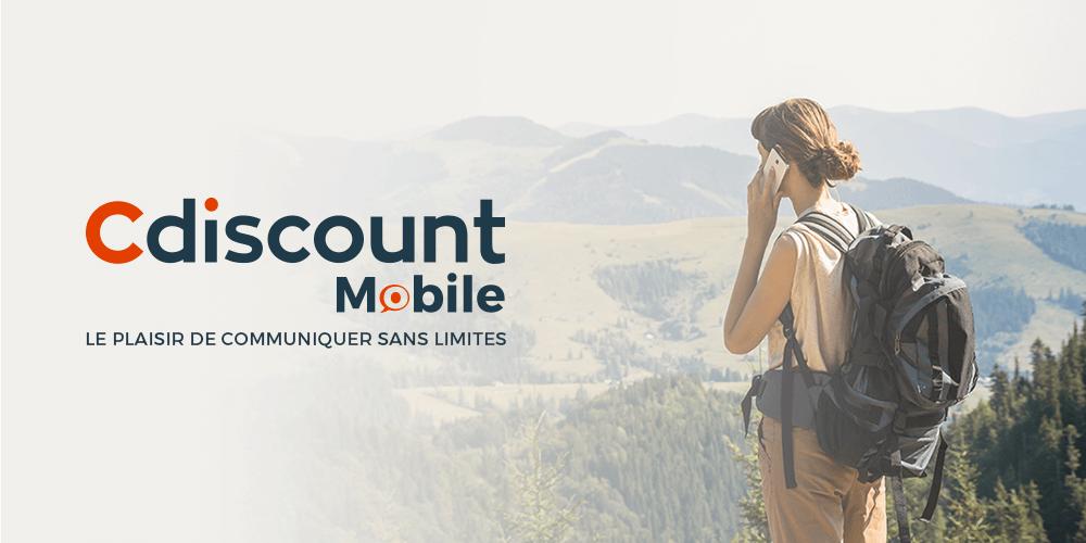 🔥 Bon plan : forfait mobile illimité avec 30 Go de 4G pour 8,99 euros par mois