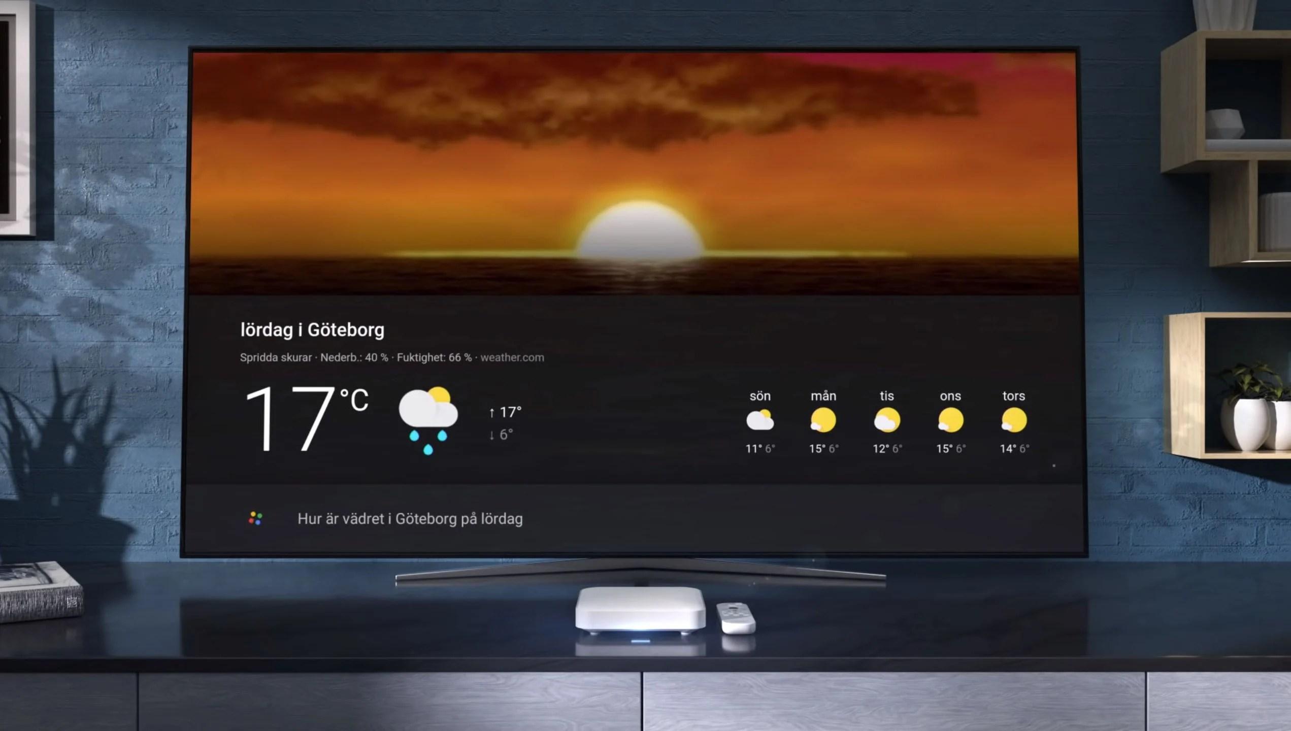 Bouygues Telecom préparerait une nouvelle BBox sous Android TV pour 2019