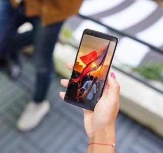 Prise en main du Google Pixel 3, le photophone relativement compact