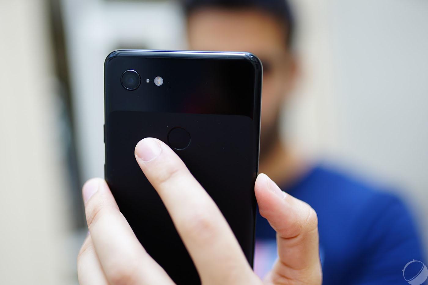 Google Pixel 3 : leurs photos « Top Shot » sont loin d'être au top