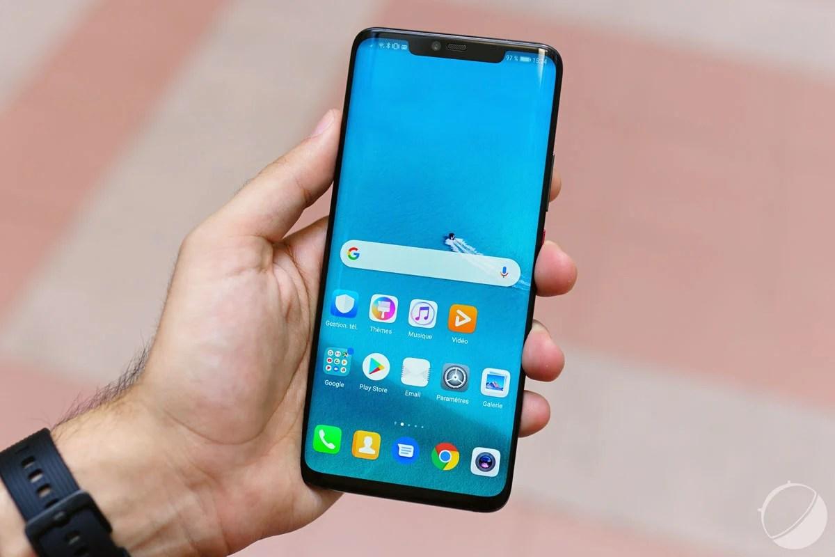 Huawei veut être le premier à proposer des processeurs en 5 nm sur Android
