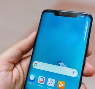 Les dix smartphones qui ont changé la donne en 2018