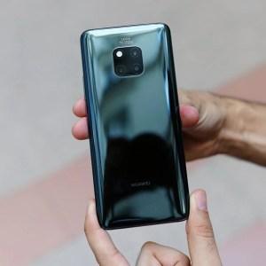 Huawei Mate 20, Mate 20 Pro, Watch GT, Band 3 Pro… : prix et date de sortie des nouveaux produits annoncés