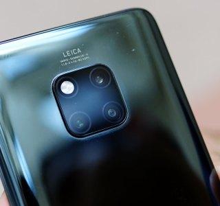 Test du Huawei Mate 20 Pro : aucune limite à son pouvoir