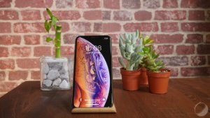 Test de l'Apple iPhone XS : le point de vue d'un fan d'Android