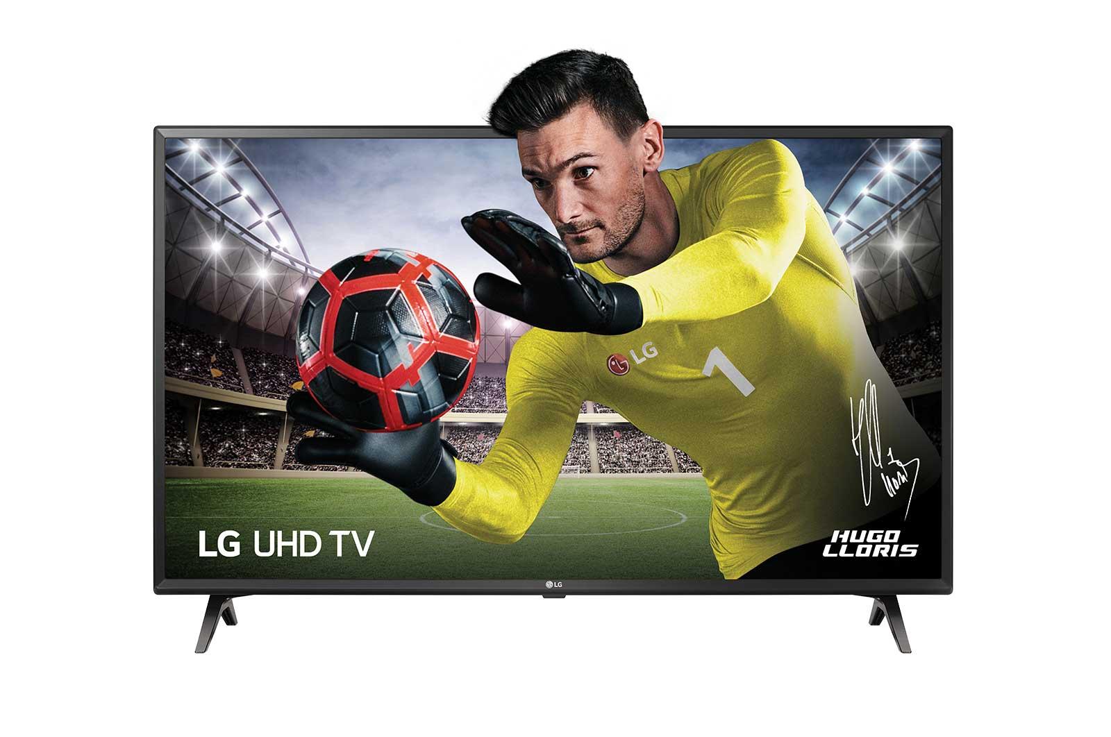 🔥 Bon Plan : une TV 4K HDR LG 55 pouces à 499 euros chez Fnac et Darty