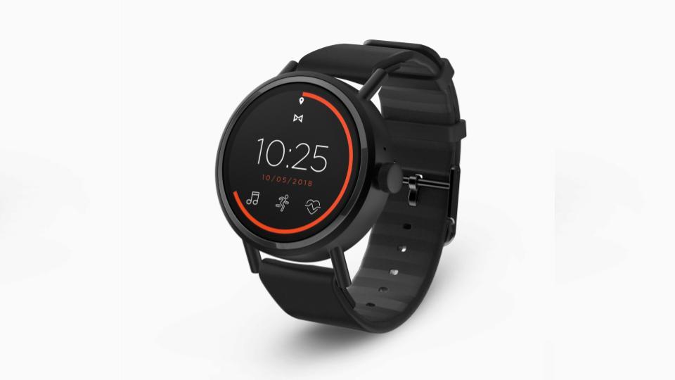 Misfit Vapor 2 : la montre Wear OS entre citadine et sportive