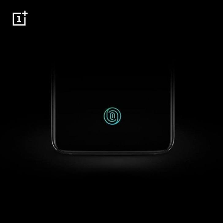 OnePlus 6T : son lecteur d'empreintes devrait être (assez) rapide, mais pas forcément précis