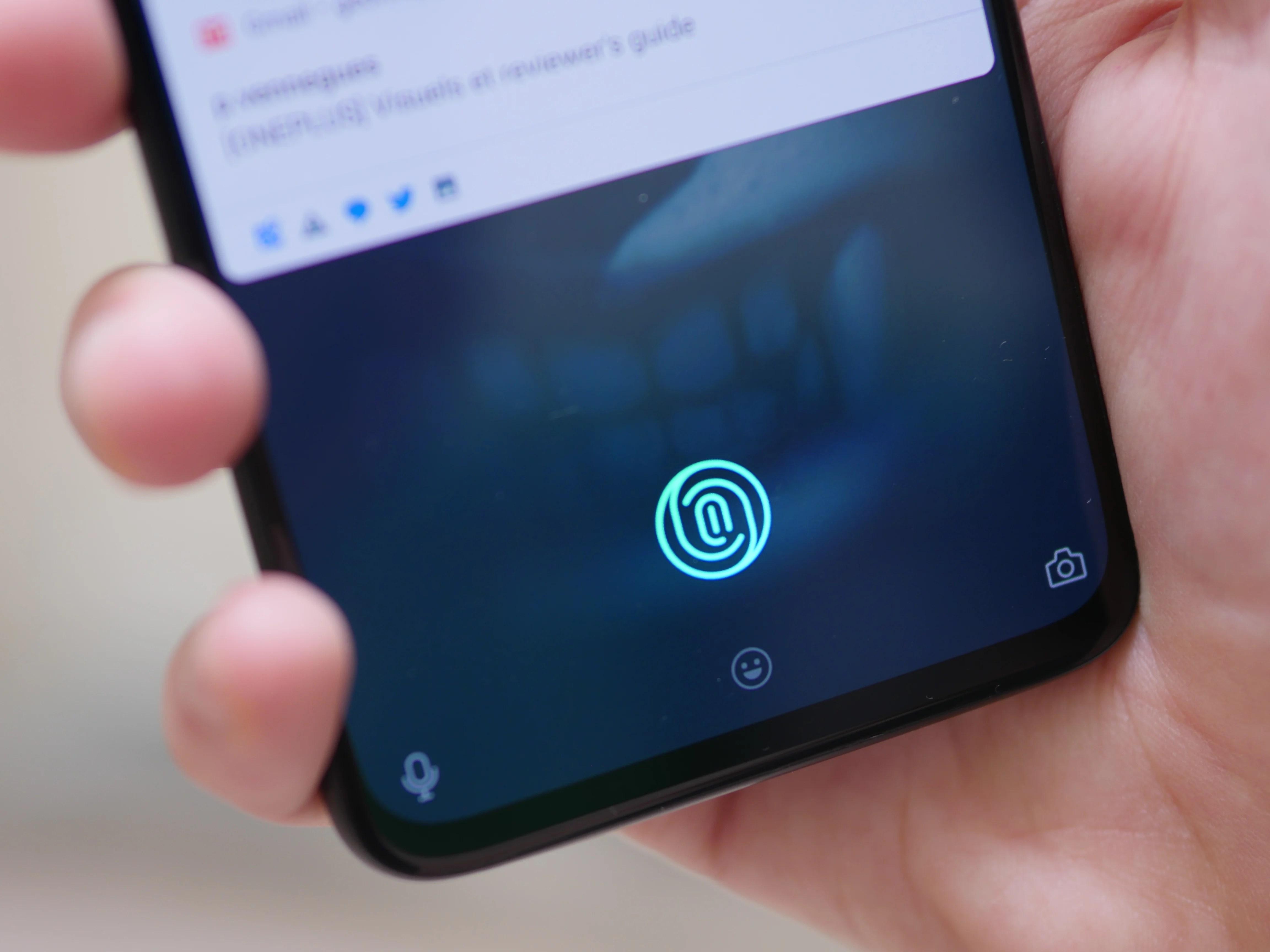 Désormais certifié FIDO2, Android veut rendre les mots de passe obsolètes – MWC 2019