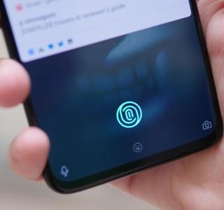 Le OnePlus 6T est officialisé : un OnePlus 6 revu et corrigé