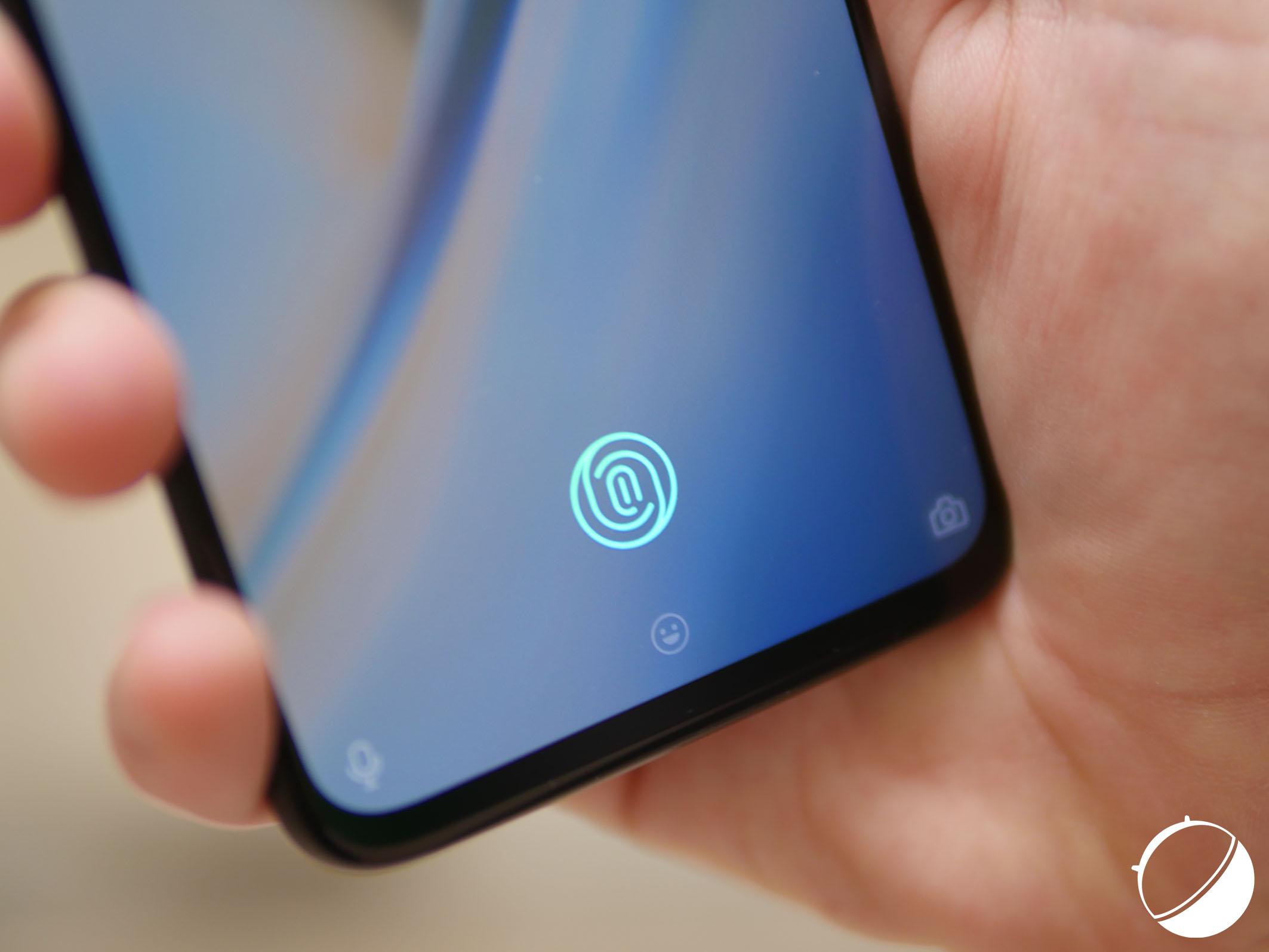 Touch ID : Apple obtient un brevet pour un lecteur d'empreintes sous l'écran
