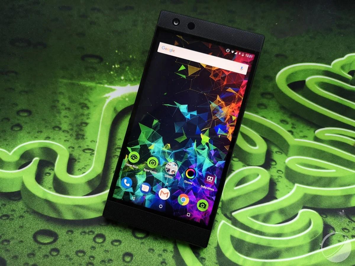 Razer Phone 3 : son avenir s'assombrit avec cette restructuration de la division mobile