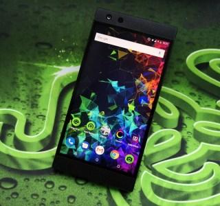 Prise en main du Razer Phone 2 : le « flagship gaming » corrige ses gros défauts
