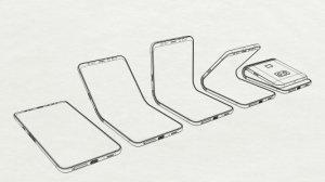 Pour Samsung, les smartphones pliables pourront remplacer les tablettes