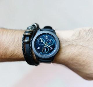 Test de la Samsung Galaxy Watch : la recette gagnante fonctionne toujours
