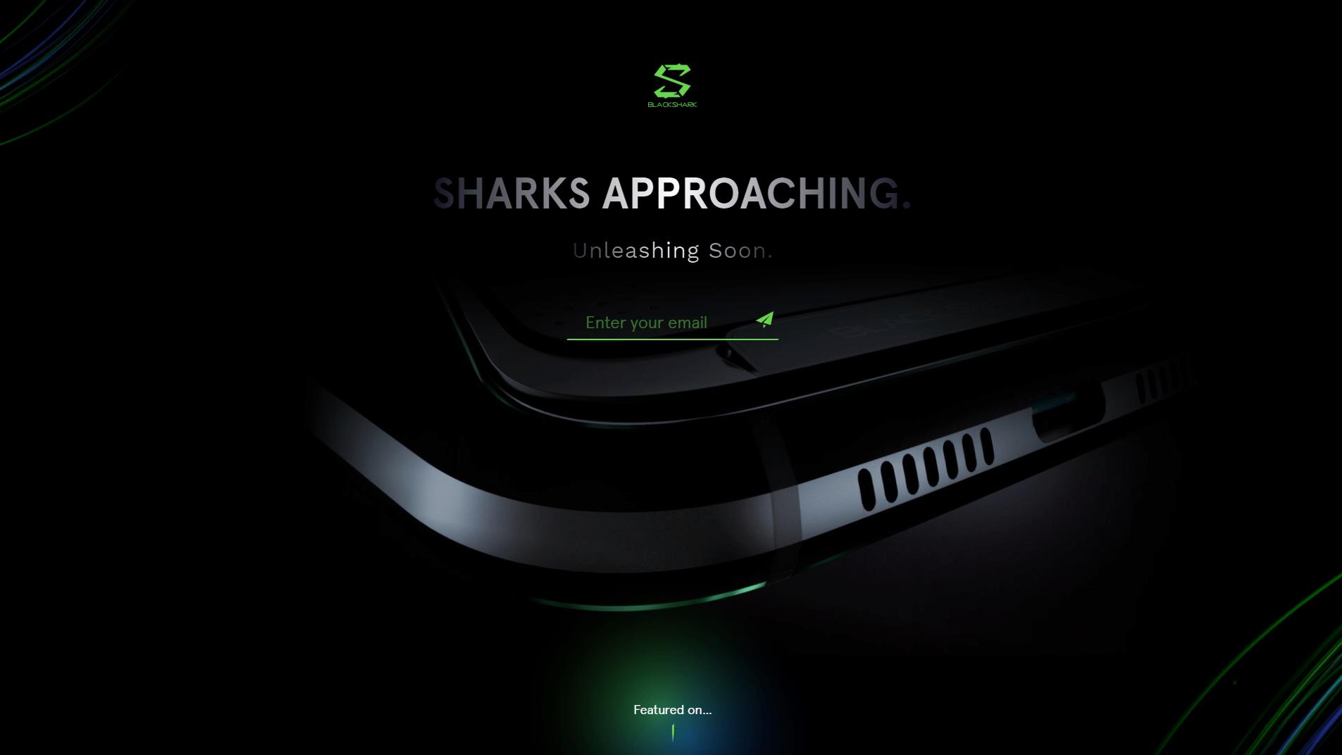 Xiaomi Black Shark 2 bientôt annoncé : la surenchère des smartphones gamers se perpétue