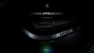 Black Shark 2 : le smartphone gamer de Xiaomi sera dévoilé dans quelques jours
