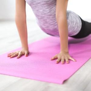 Notre sélection des 5 meilleures applications pour pratiquer le yoga
