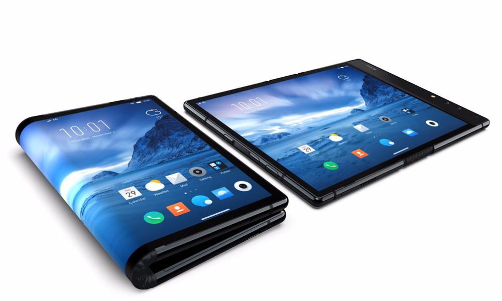 PaperPhone, Nokia Morph et MorePhone : les téléphones flexibles ont tous échoué