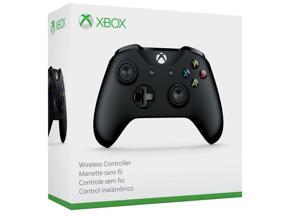 🔥 Cyber Monday : la manette Xbox One (compatible Android et PC en Bluetooth 4.0) à 39,99 euros