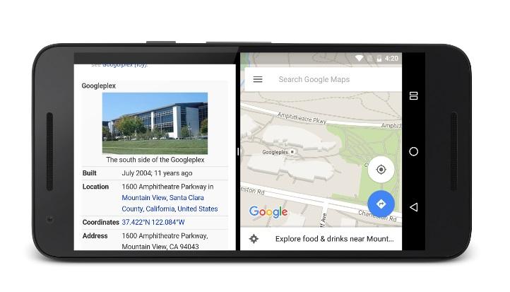 Android Q : un multitâche plus performant se prépare pour les smartphones pliables