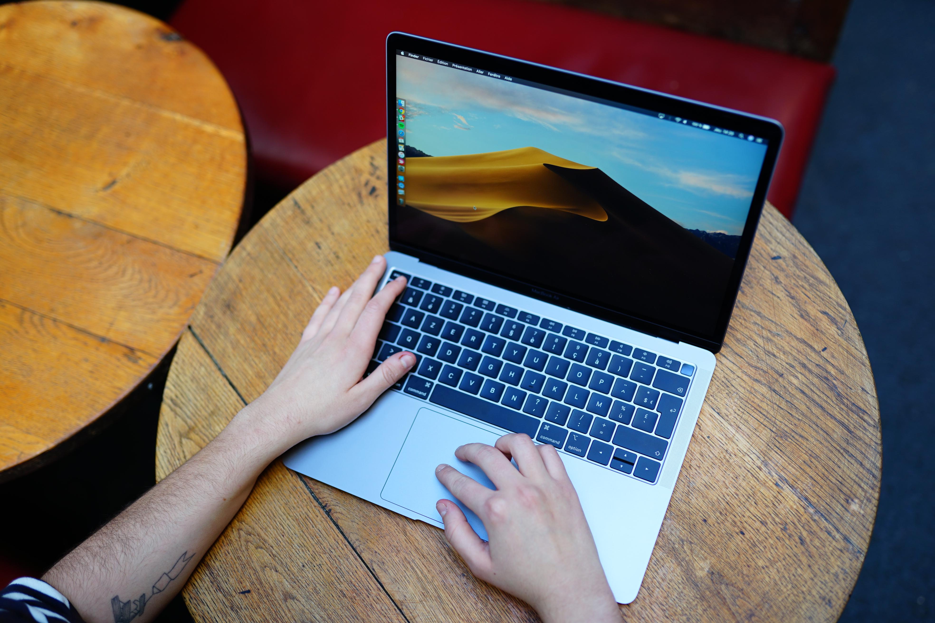 MacBook : Apple ferait marche arrière sur ses horribles claviers « butterfly » en 2020