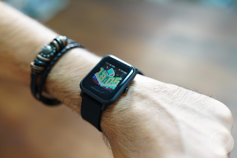 Soldes : les montres connectées Xiaomi Amazfit en promotion sur GearBest