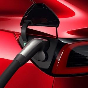 Soulagement, les Tesla Model 3 pourront se recharger sur toutes les bornes d'Europe