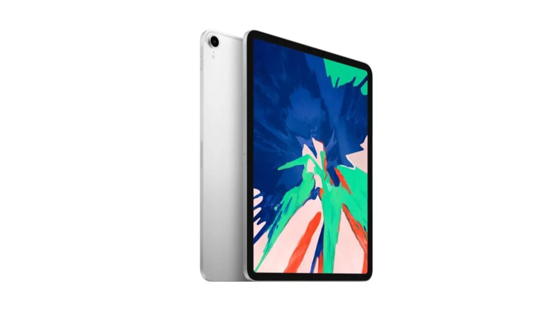 🔥 Cyber Monday : les iPad Pro 2018 à partir de 809 euros chez Rue du Commerce