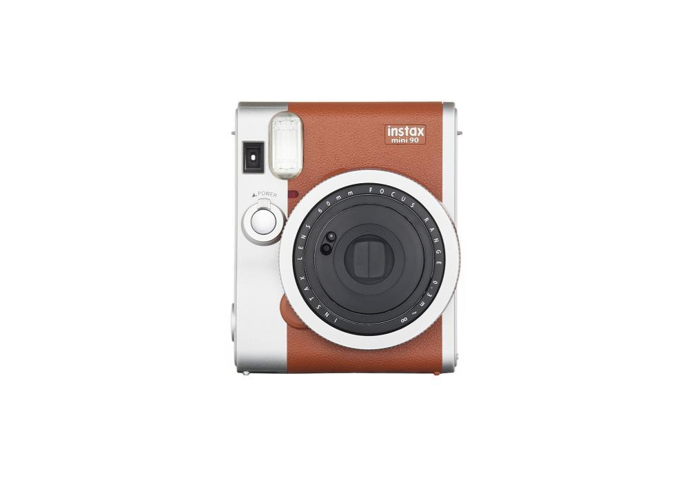 🔥 Black Friday : l'Instax Mini 90 Neo Classic à 99 euros au lieu de 149,90 chez Amazon