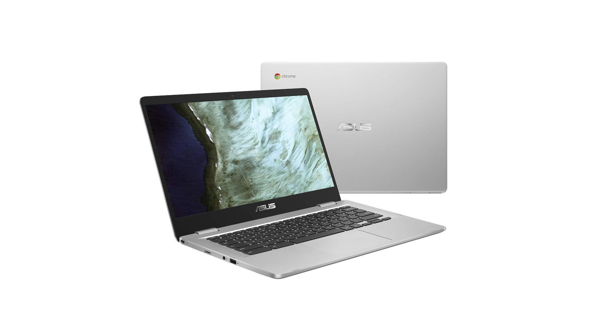 🔥 Black Friday : le Chromebook Asus de 14 pouces à 299 euros au lieu de 399 euros chez Amazon