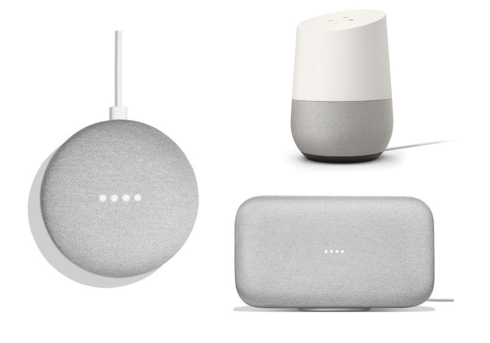 🔥 Black Friday : les Google Home, Mini et Max jusqu'à -50 % chez Darty, Boulanger et Fnac