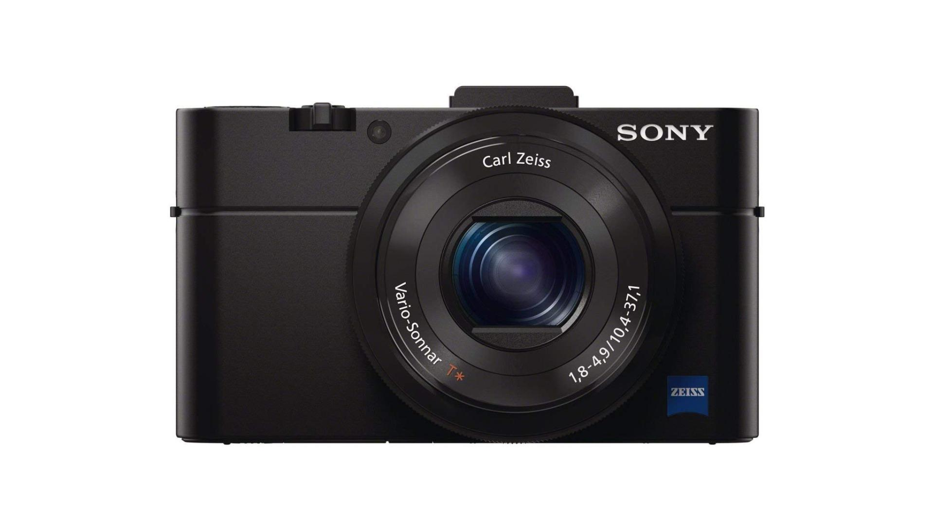 🔥 Cyber Monday : l'appareil photo Compact Sony DSC-RX100M2 à 399 euros chez Amazon