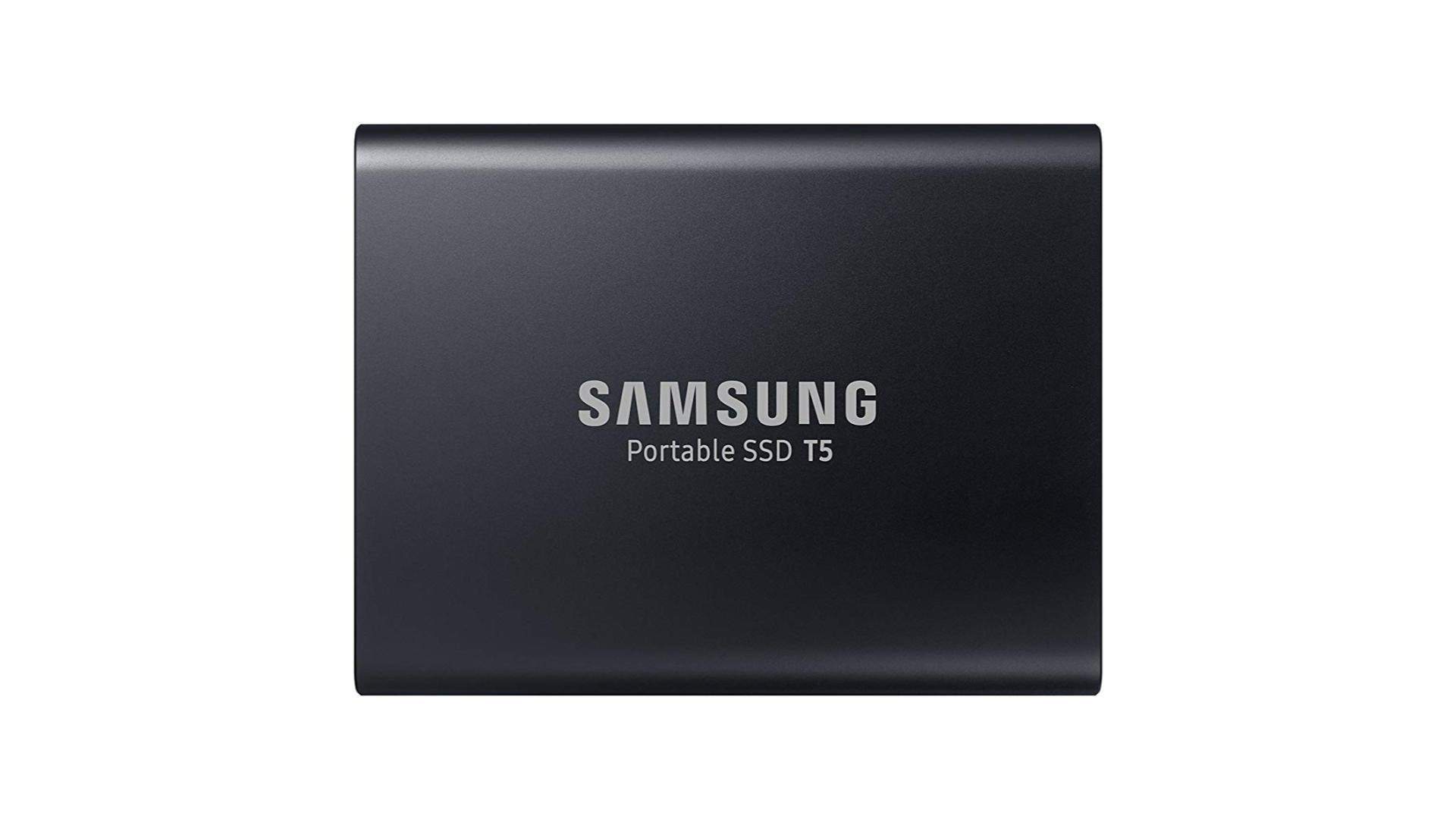 🔥 Black Friday : le SSD Samsung T5 de 1 To à 199 euros au lieu de 419 euros chez Amazon