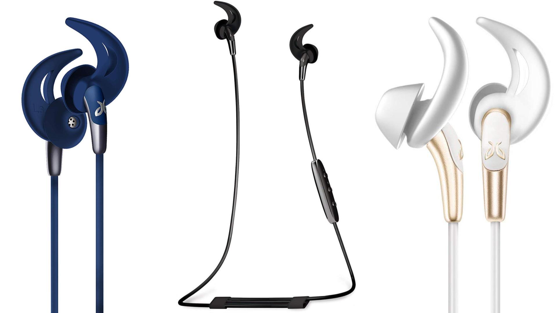 🔥 Black Friday : les écouteurs sans fil Jaybird Freedom 2 à 59 euros chez Amazon
