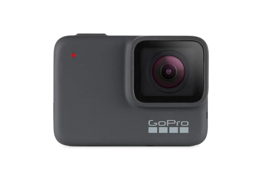 🔥 Bon plan : la GoPro Hero 7 à 249,99 euros chez Cdiscount, Fnac, Darty et Boulanger