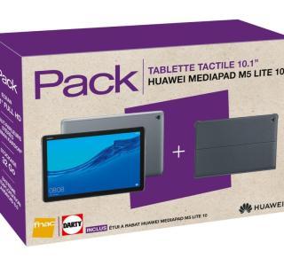 🔥 Bon plan : la Huawei MadiaPad M5 Lite descend à 130 euros via ODR