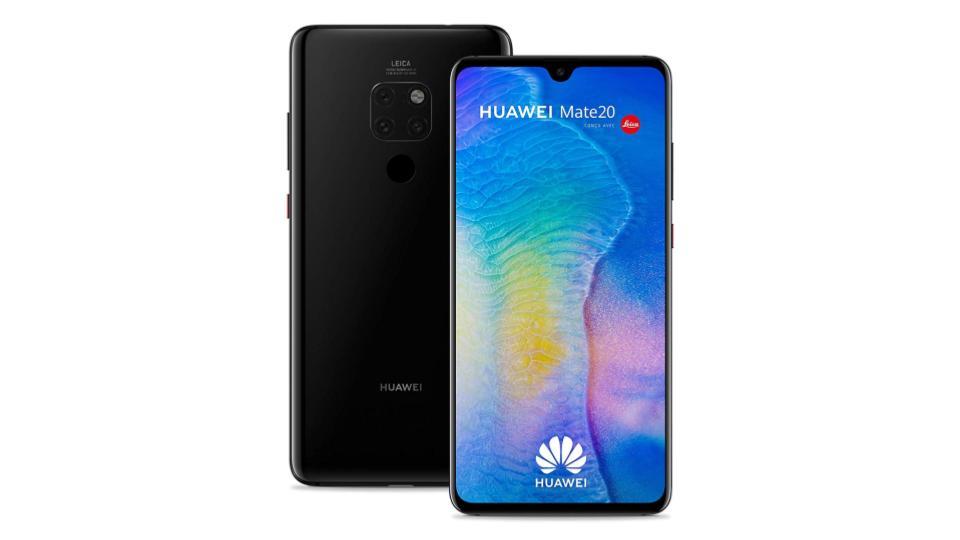 🔥 Bon Plan : le Huawei Mate 20 à 686 euros avec 100 euros en bon d'achat sur Amazon