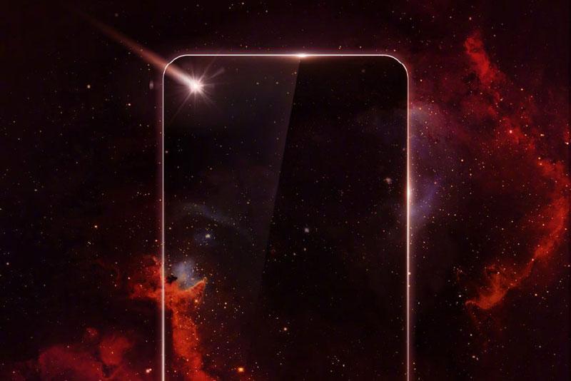 Huawei pourrait être le premier à intégrer le capteur photo dans un trou de son écran