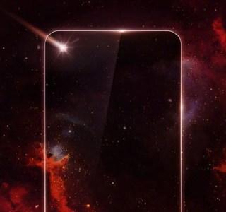 Le Huawei Nova 4 à écran troué et triple capteur photo se dévoile en photos volées