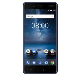 🔥 Bon plan : le prix du Nokia 8 (sous Android Stock) descend à 279 euros