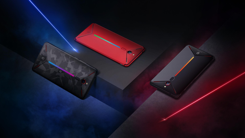 Le Nubia Red Magic 3 aurait un écran 90 Hz et un ventilateur intégré